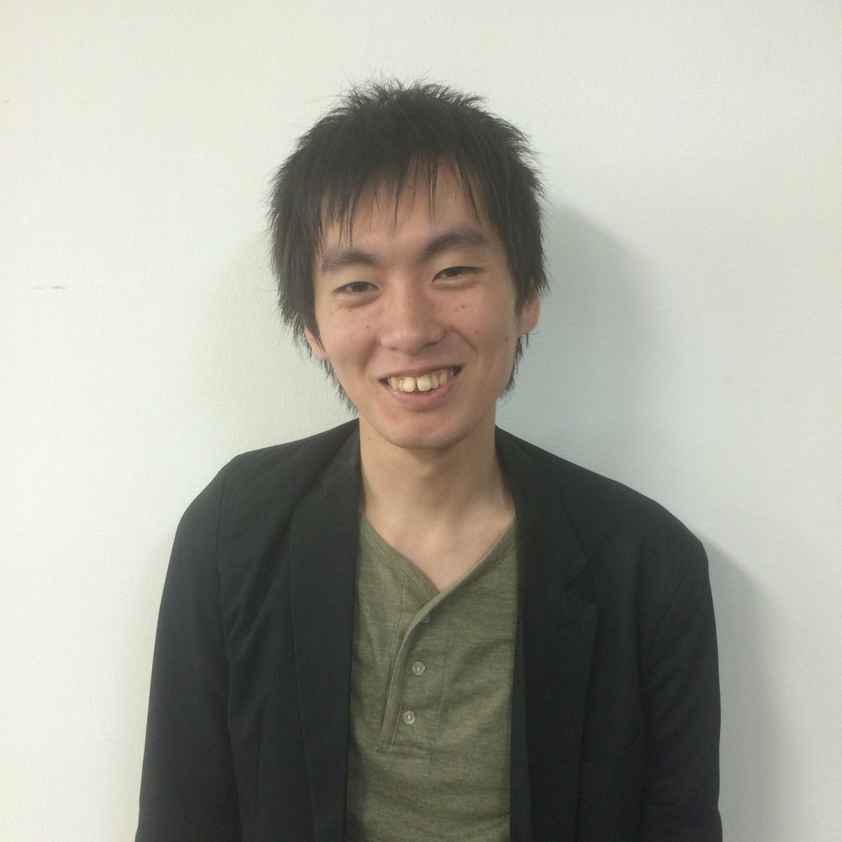 Ryo Eguchi - Software Developer